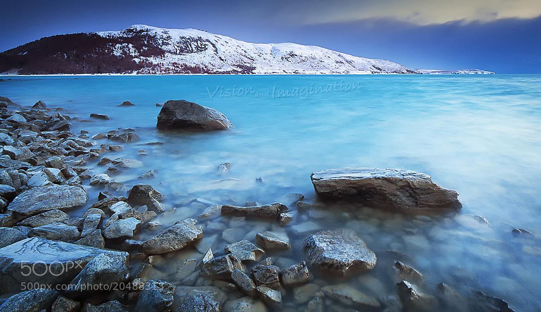 Photograph Lake Tekapo by Garry Schlatter on 500px