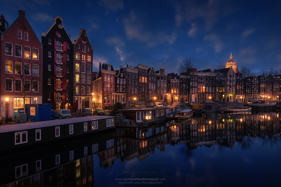 New Amsterdam 4 by Juan Pablo de Miguel on 500px.com