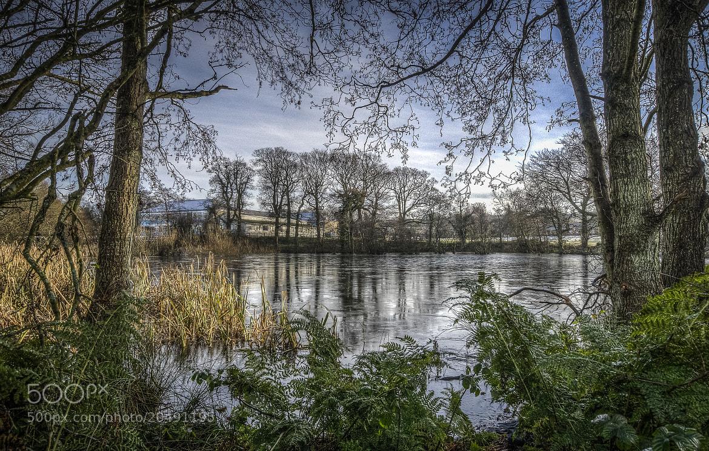 Photograph GRANSHA LAKE by Sam Smallwoods on 500px