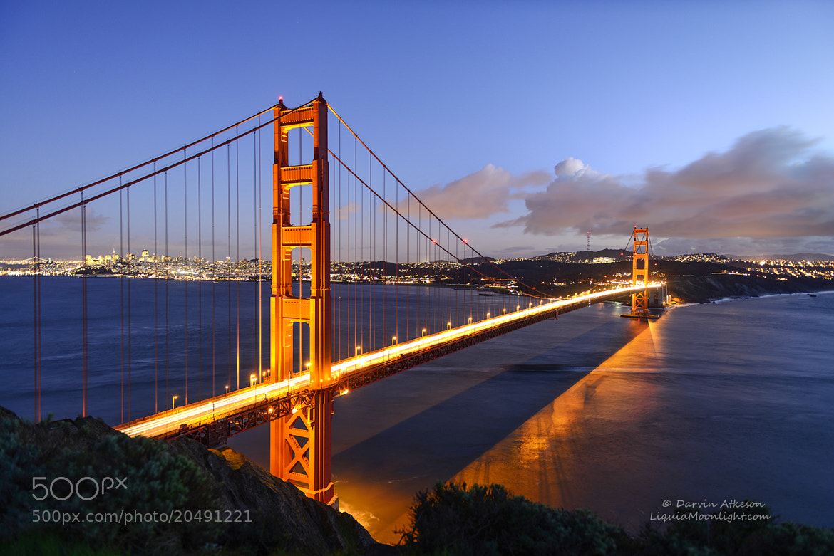 Photograph Cool Steel  by Darvin Atkeson on 500px
