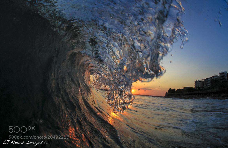 Photograph Sun Curl by Lucas James on 500px