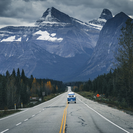 Roadtrip anyone?, Canon EOS 5D MARK III, Canon EF 28-300mm f/3.5-5.6L IS