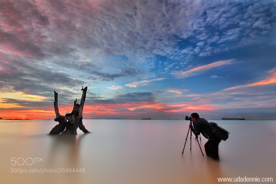 Photograph one shot, one kill by Uda Dennie on 500px