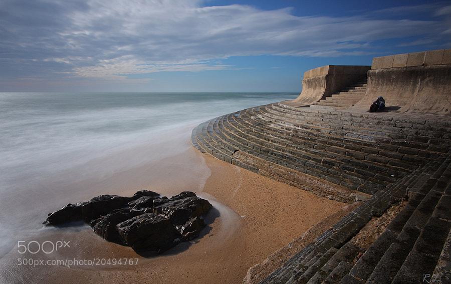 Photograph Loneliness by Renato Lourenço on 500px