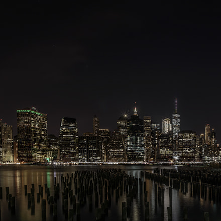 Manhattan (NYC) - USA, Nikon D750, AF Nikkor 24mm f/2.8
