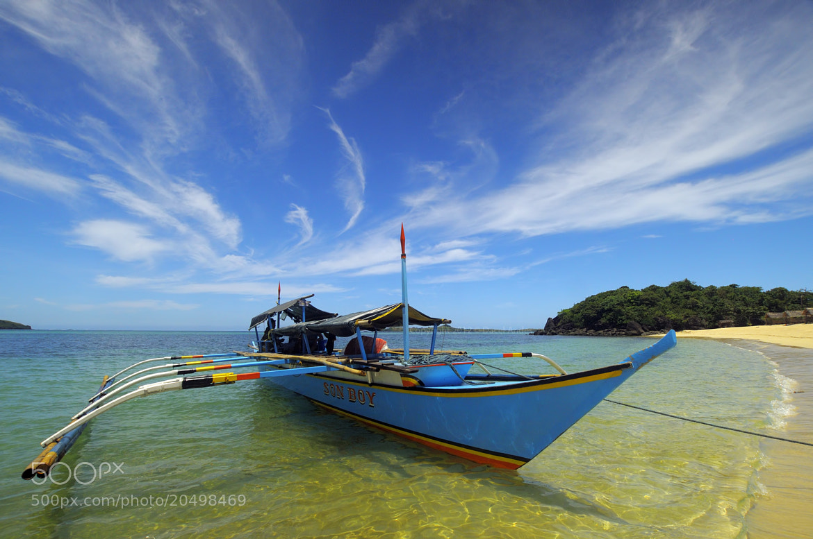 "Photograph ""Getaway"" Ride by Dacel Andes on 500px"