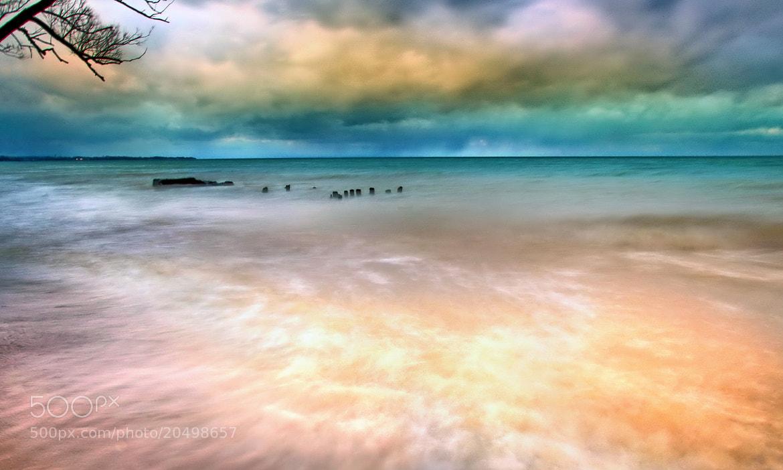 Photograph shores by Andrzej Pradzynski on 500px
