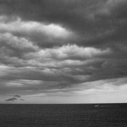dark clouds, Canon EOS 50D, Canon EF 24-105mm f/4L IS