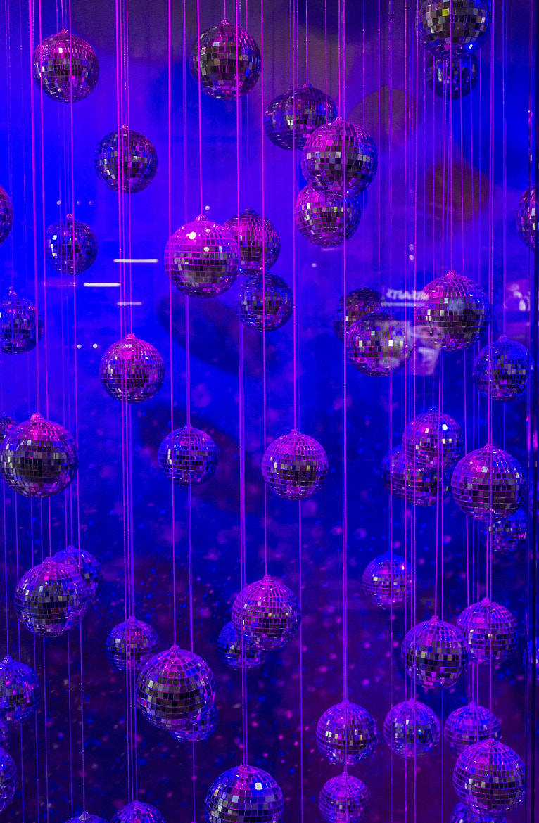 Photograph A Picture With Balls by John Velocci on 500px