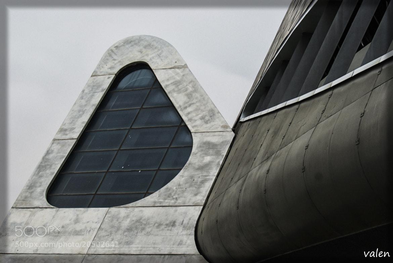 Photograph mi nave by Valentina Alexe on 500px