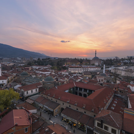 Turkish Old Bazzar, Canon EOS 70D, Sigma 10-20mm f/4-5.6