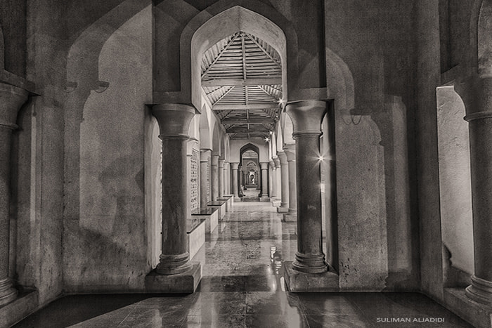 Photograph Walls of time by sulieman aljadidi on 500px