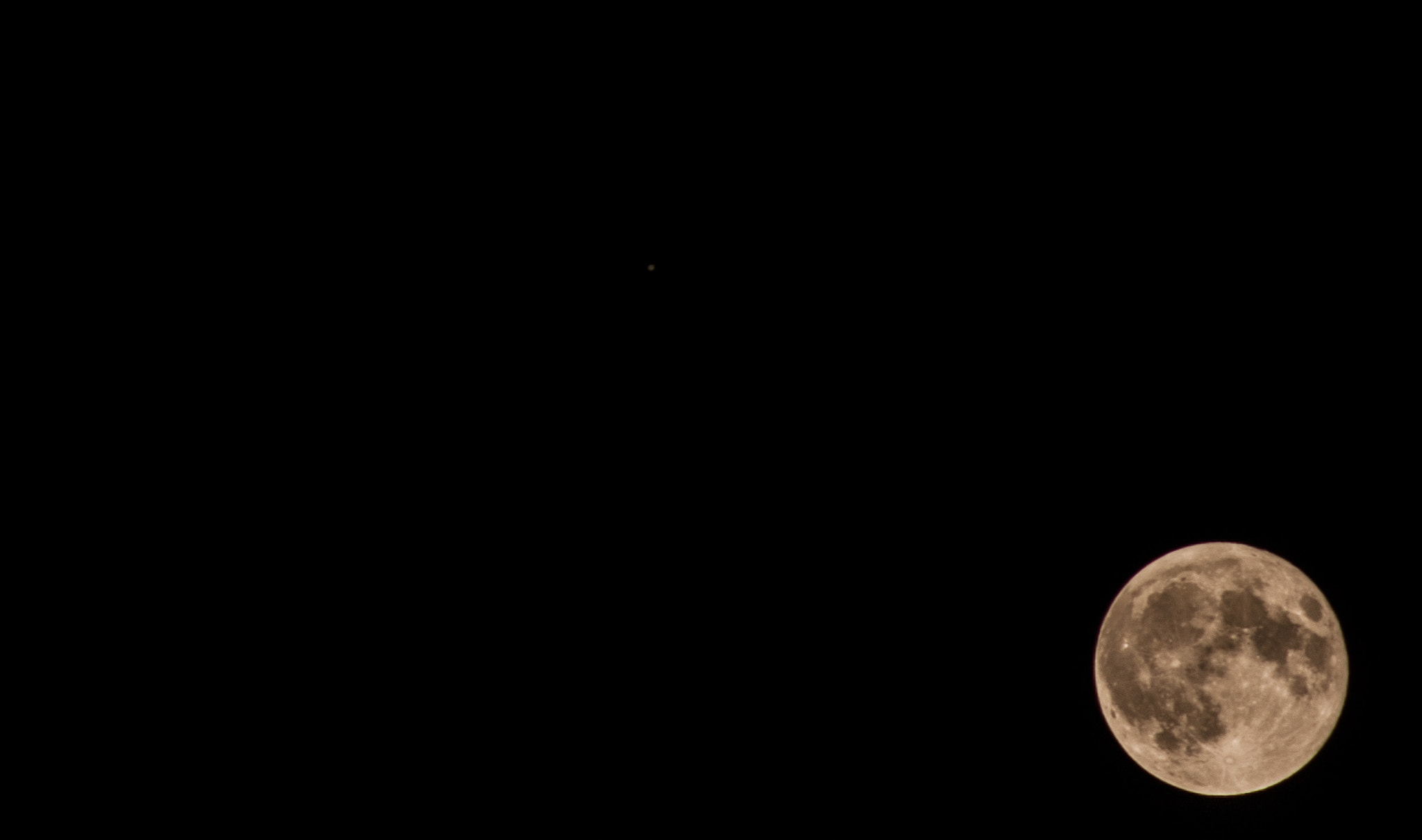 Photograph Moon by Louise Groom on 500px