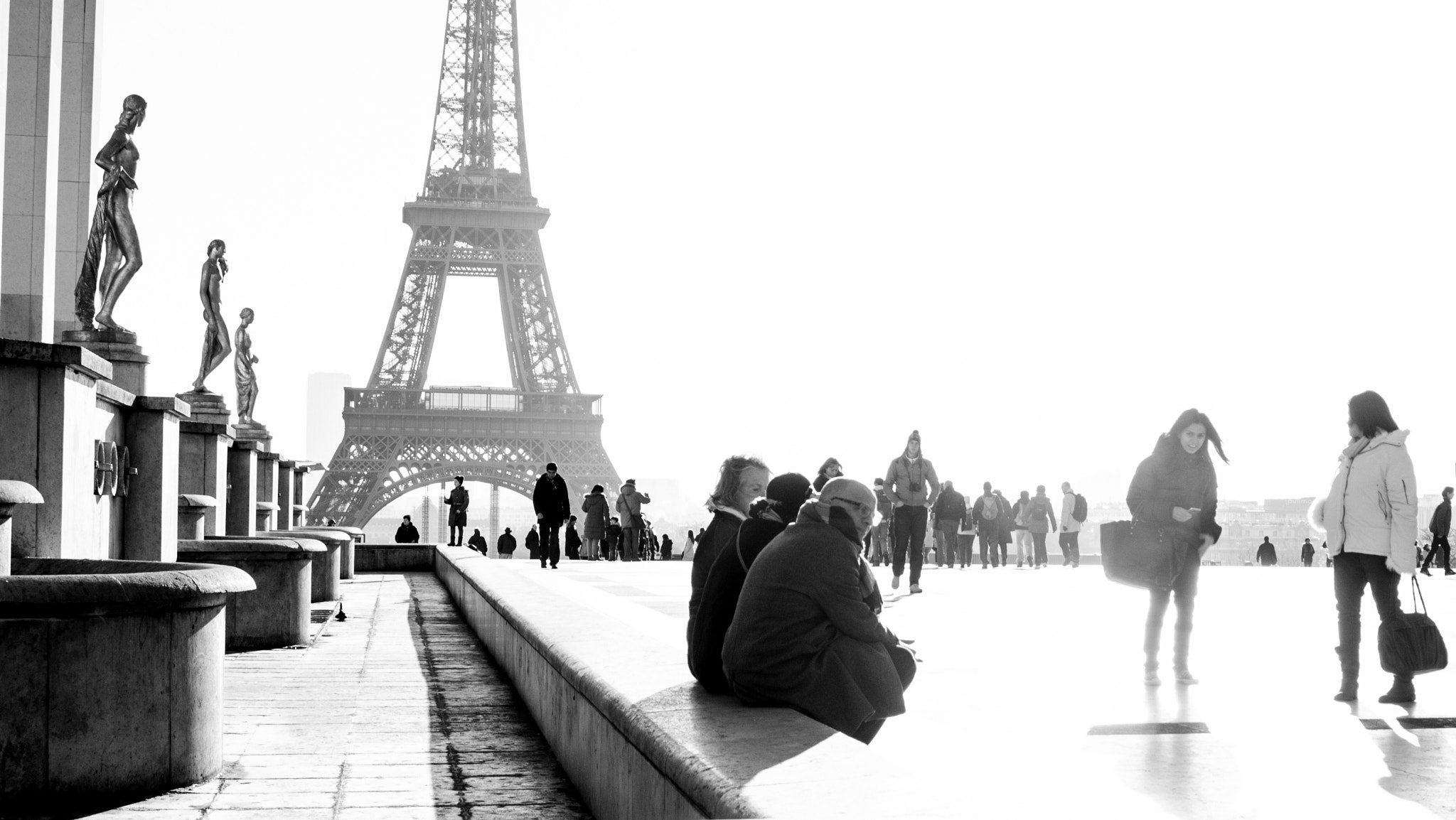 Photograph Paris by Mario Petrone on 500px