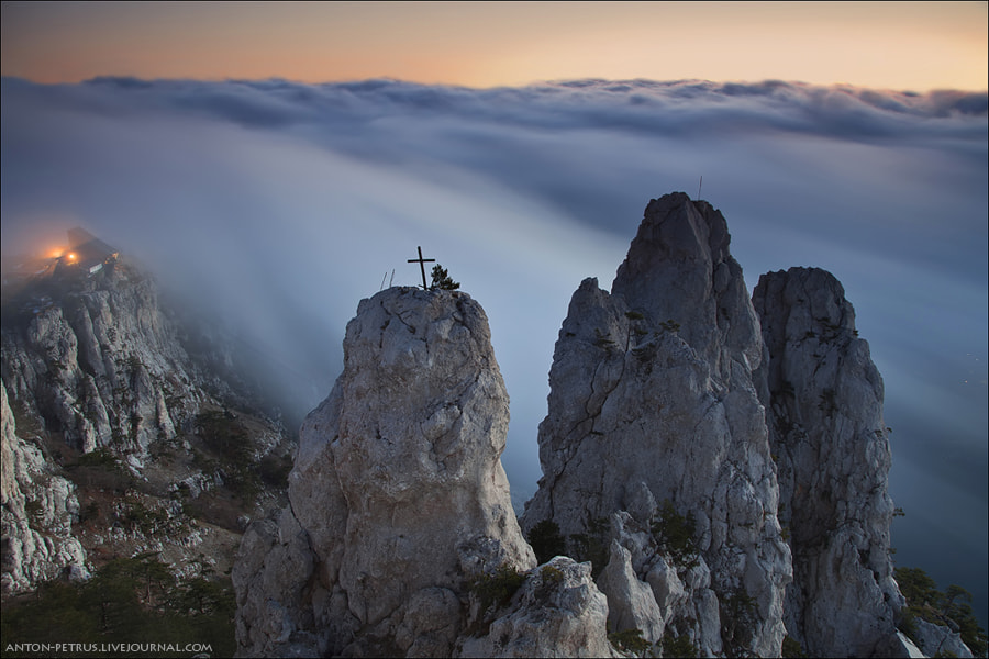 Photograph Mistyfall by Anton Petrus on 500px