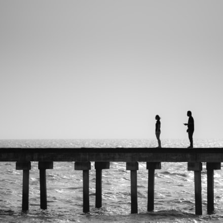 A space between us, Canon EOS 5D MARK III, Canon EF 70-200mm f/4L IS