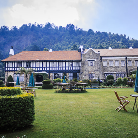 The Hill Club, Nuwara, Canon EOS 600D, Canon EF-S 18-200mm f/3.5-5.6 IS