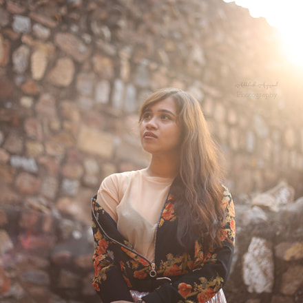 Feel 0.1, Canon EOS 6D, Canon EF 50mm f/1.8 STM