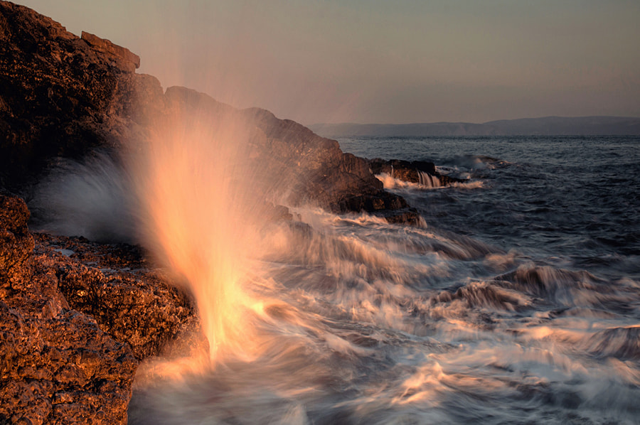 Photograph Splash by Martin Turner on 500px