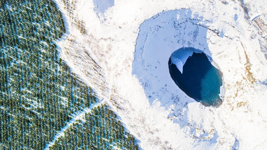 Earth's Eye by Luca Micheli ✅ on 500px.com