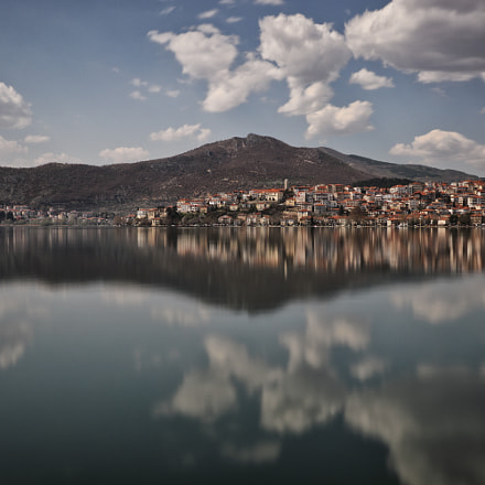 Kastoria the city of, Canon EOS 80D, Canon EF-S 10-22mm f/3.5-4.5 USM
