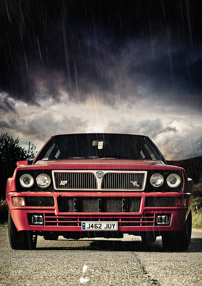 Photograph Moody Integrale by Simon Palmer on 500px