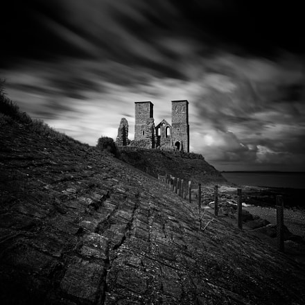 Reculver, Canon EOS 5D MARK III, Canon EF 16-35mm f/4L IS USM