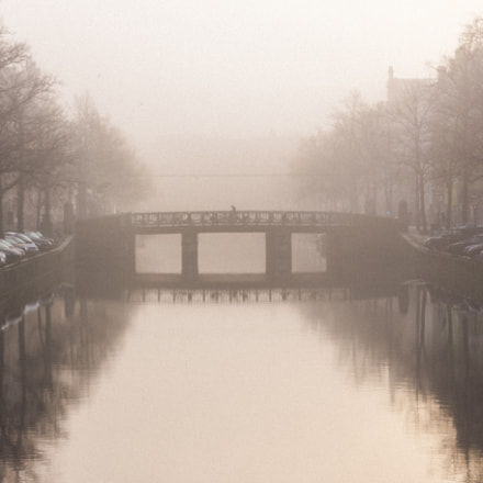 Just Amsterdam, Canon EOS 700D, Canon EF-S 55-250mm f/4-5.6 IS STM