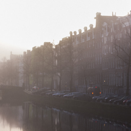 Just Amsterdam 2.0, Canon EOS 700D, Canon EF-S 55-250mm f/4-5.6 IS STM
