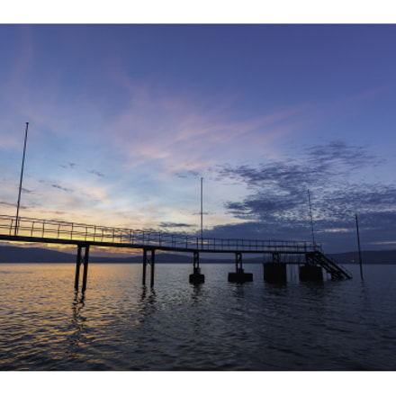 Sunset @ Cultra, Canon EOS 70D, Canon EF-S 10-22mm f/3.5-4.5 USM