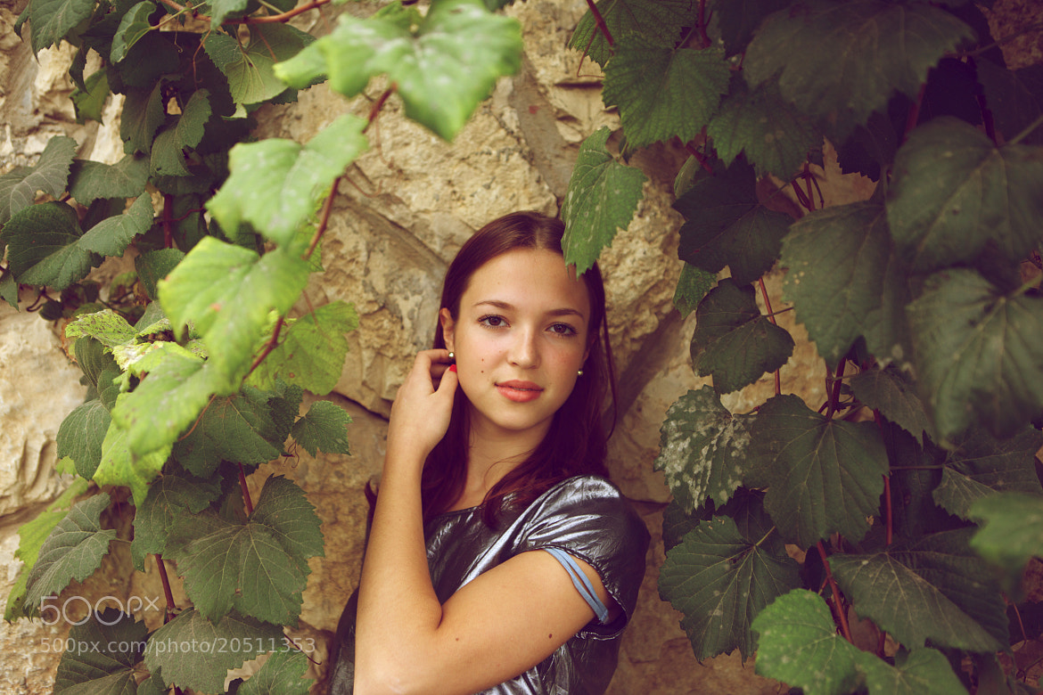 Photograph Dalya by Andrei Blank on 500px