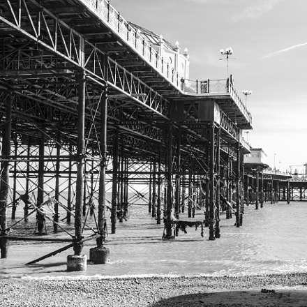 Brighton, Canon EOS 6D, Canon EF 24-105mm f/3.5-5.6 IS STM