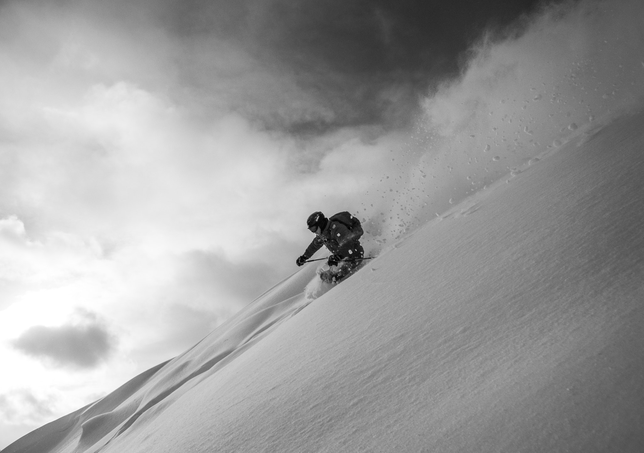 Photograph Picture Perfect Powder by Christoph Oberschneider on 500px