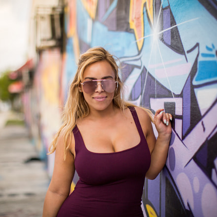 Wall art to sweet, Canon EOS 5D MARK III, Canon EF 50mm f/1.2L