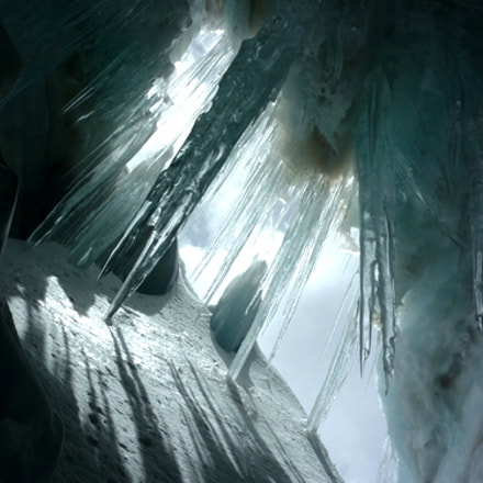 From The Ice Cave, Panasonic DMC-ZS1