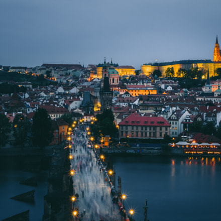 Prague Old town, Canon EOS 60D, Tamron AF 17-50mm f/2.8 Di-II LD Aspherical