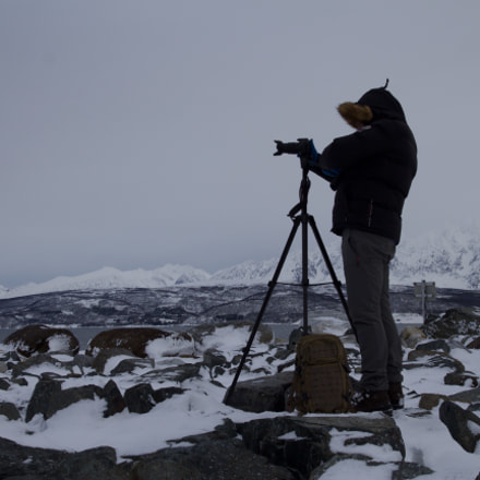 Top of the world, Canon EOS 650D, Sigma 17-70mm f/2.8-4 DC Macro OS HSM | C