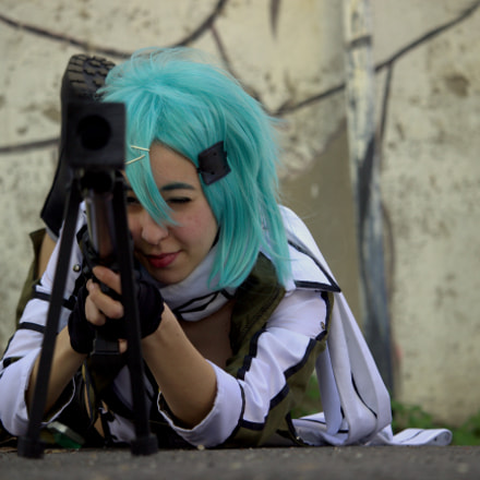 sinon, Canon EOS 600D, Canon EF-S 55-250mm f/4-5.6 IS STM