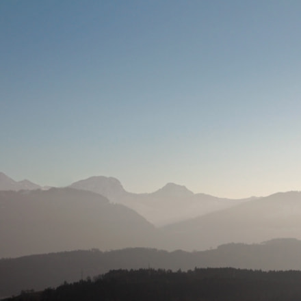 Mountain Shades | Eschenbach