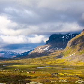 Kungsleden by Nordwelten ) on 500px.com