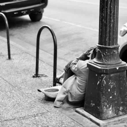 loneliness, Canon EOS 60D, Canon EF 40mm f/2.8 STM