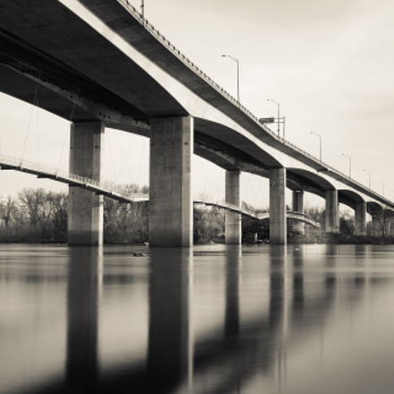 Lee Bridge RVA, Canon EOS 5D MARK IV, Canon EF 28-80mm f/3.5-5.6 USM