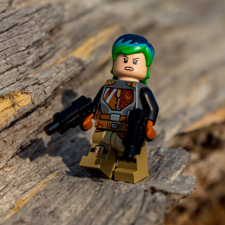 Sabine Wren, Canon EOS 650D, Canon EF 24-70mm f/4L IS USM