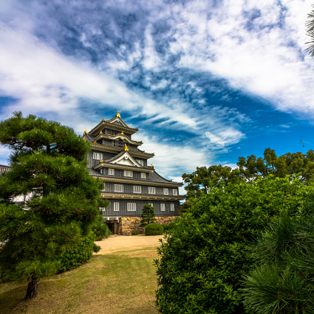 Japan - Okyama, Canon EOS 760D, Canon EF-S 10-18mm f/4.5-5.6 IS STM