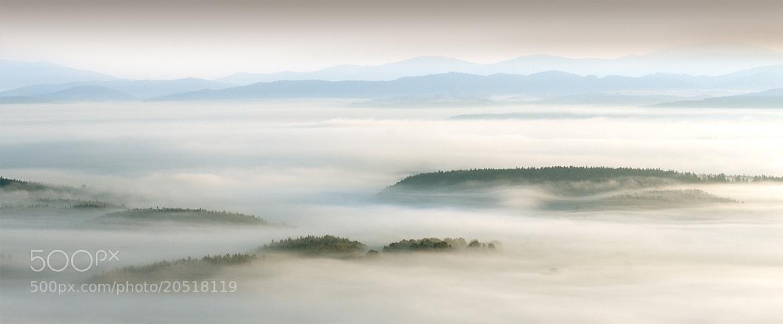 Photograph milky islands by Lukasz Lewandowski on 500px