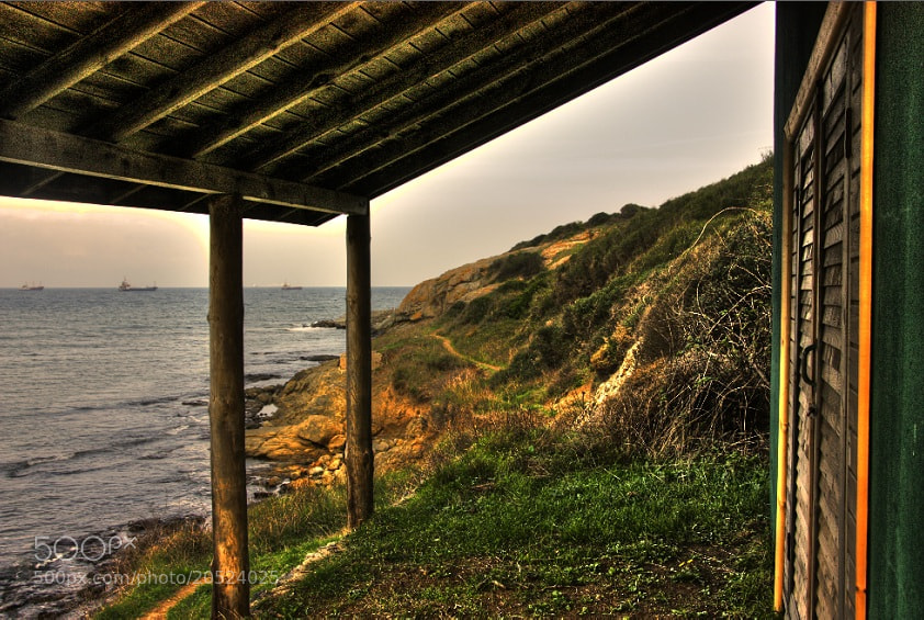 Photograph Cottage by semin baylan on 500px