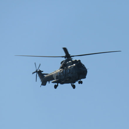 Turkish Army, Canon POWERSHOT SX710 HS