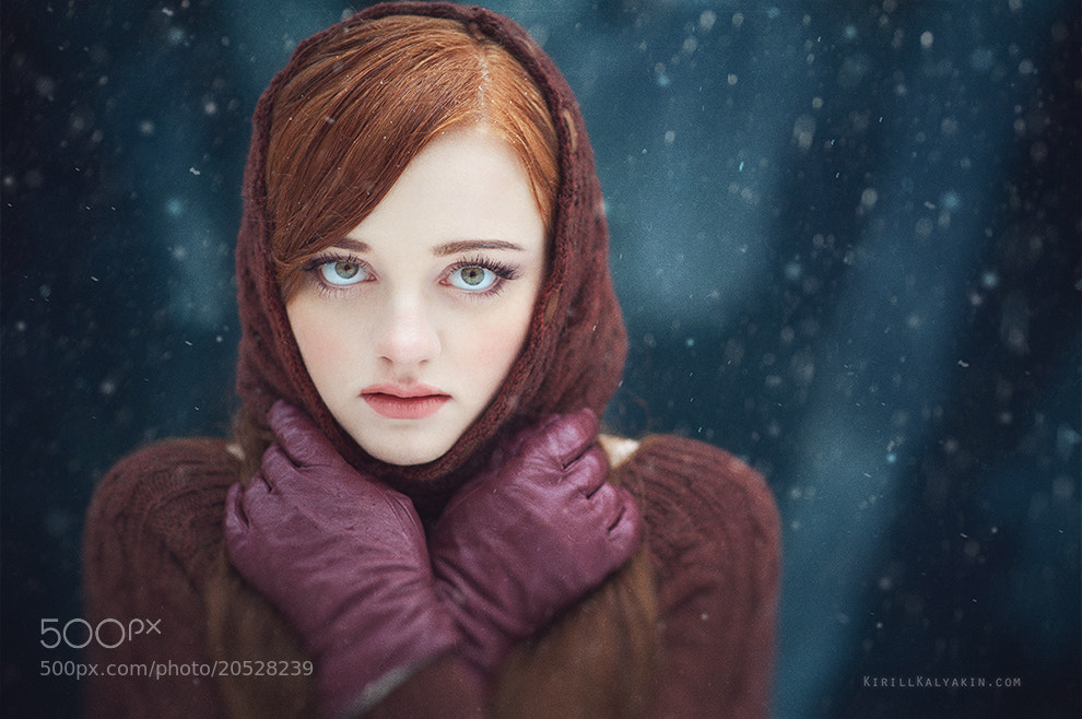 Photograph Sorrow v3 by Kirill Kalyakin on 500px