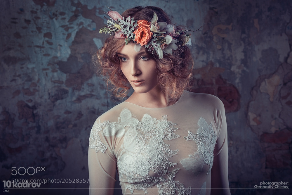 Photograph Bride by Chistov Gennadiy on 500px