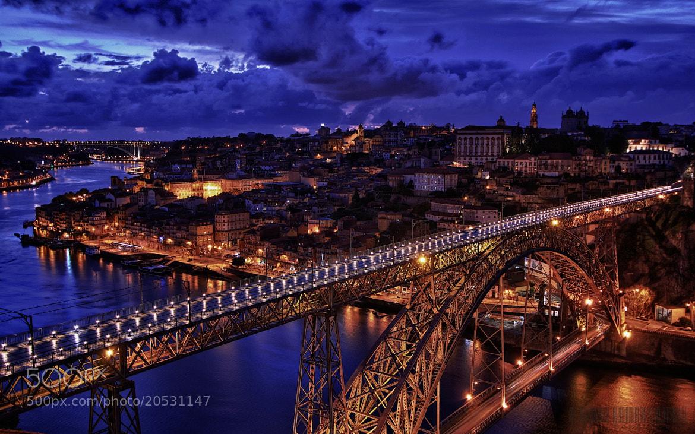 Photograph oPorto by Careca Com K on 500px